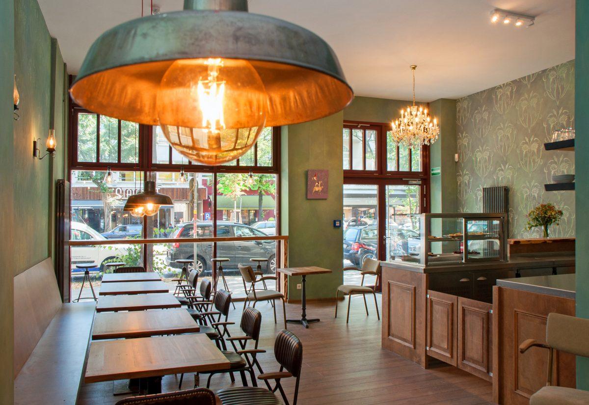 Café Sterntal